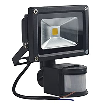 floodlight camera without floods sensor amp itm pir with light garden security motion