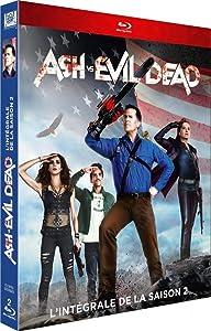 Ash vs Evil Dead - L'intégrale de la saison 2 [Italia] [Blu-ray]