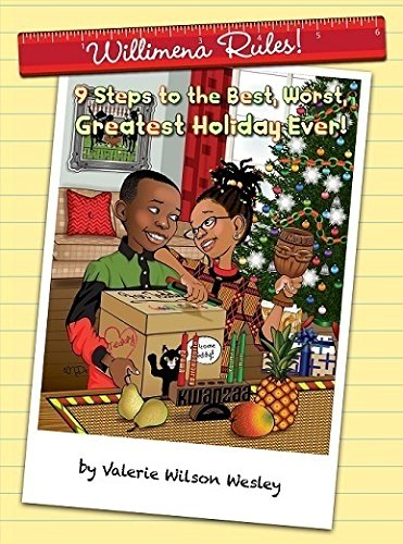 Download Willimena Rules: 9 Steps to the Best, Worst, Greatest Holiday Ever! pdf epub