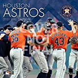 Houston Astros 2020 Calendar