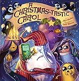A Christmas-Tastic Carol, Max Brallier, 0843180684
