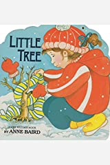 Little Tree Board book
