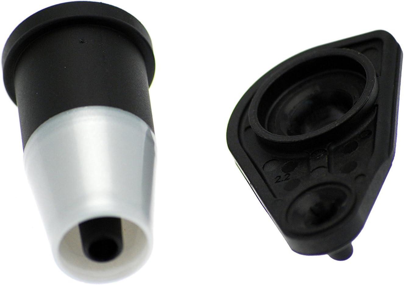 Bosch 00616231 Dispensador de café pieza y accesorio para cafetera - Filtro de café (Dispensador de café, 1 pieza(s)): Amazon.es: Hogar