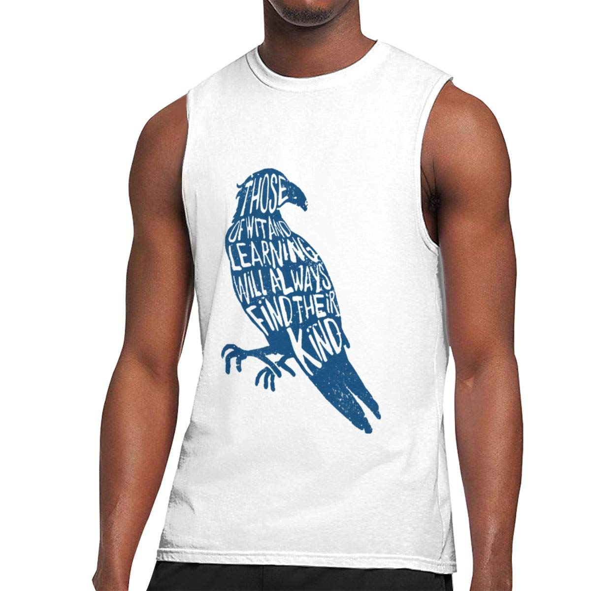 Seuriamin Those Of Wit And Learning Will Always Find Their Kind S Summer Travel Sleeveless
