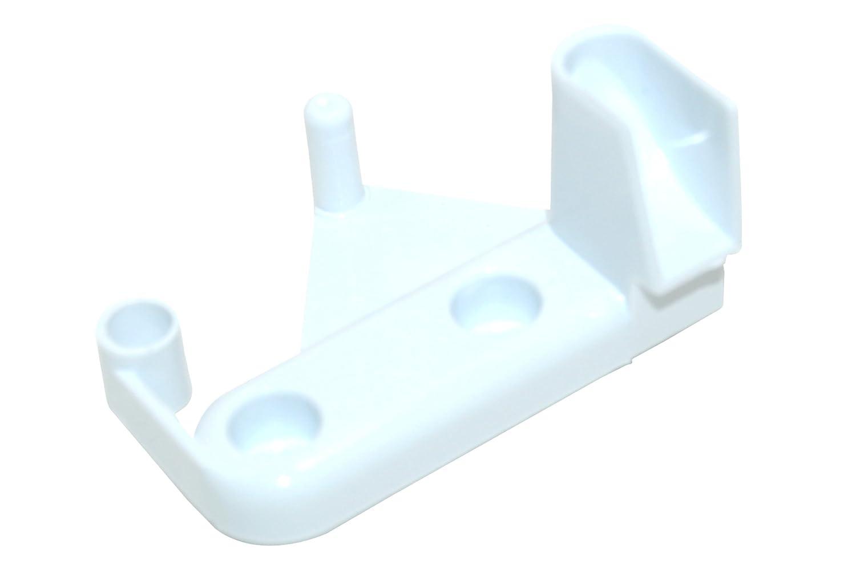 Genuine Indesit Congelador Frigorífico Congelador C00075600 Con ...