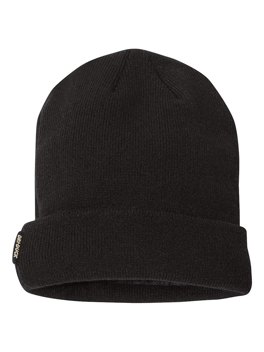 12 Basecamp Performance Knit Beanie DRI Duck 3562