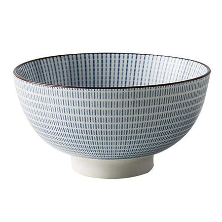 Cubertería de cerámica con diseño de texto en inglés «Thousand ...