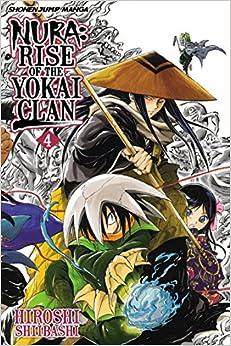 Epublibre Descargar Libros Gratis Nura Rise O/t Yokai Clan Gn Vol 04 (c: 1-0-1) PDF Mega