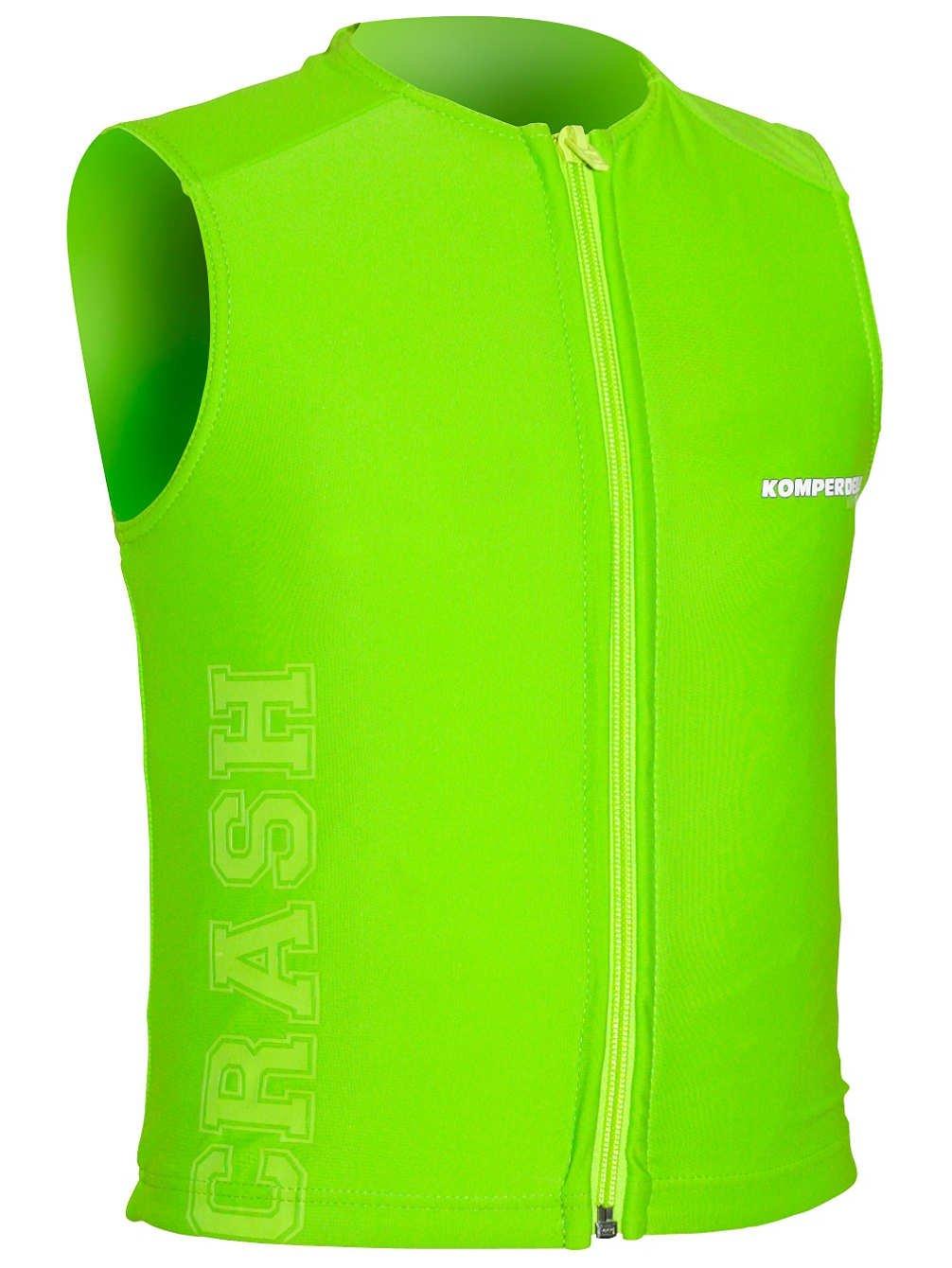 Komperdell Junior Eco Vest Green Protection, Juventud Unisex