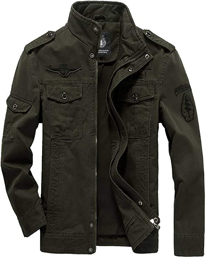 Manteaux et vestes pour homme Vêtements et accessoires
