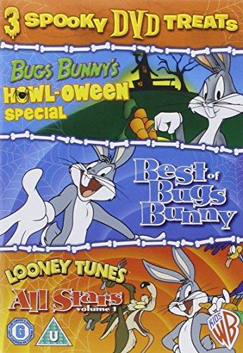 Bugs Bunny: Halloween Triple