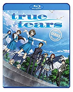 True Tears Complete TV Series Blu Ray [Blu-ray] by Discotek Media