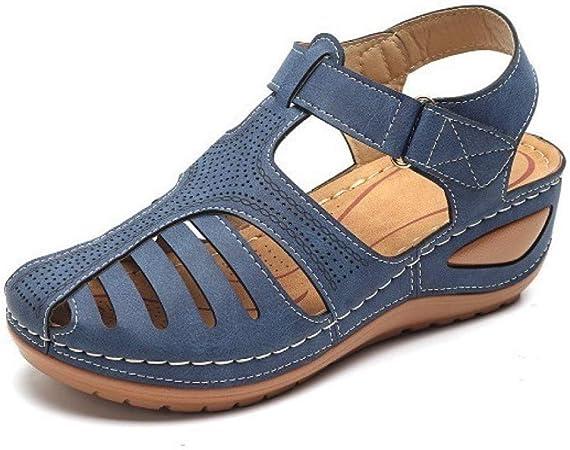 Line Hole Shoes