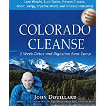 Colorado Cleanse: 2 Week Detox and Digestion Boot Camp
