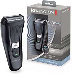 Remington Comfort Series PF7200 Afeitadora de Láminas Flexibles ...