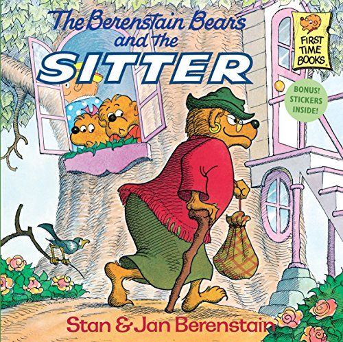 The Berenstain Bears and the Sitter from Random House Books for Young Readers