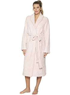 Barefoot Dreams Cozychic Youth Striped Robe
