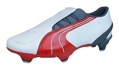 latest puma soccer boots