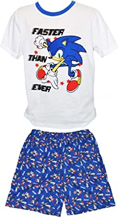 Sun-City - Pijama corto para niños