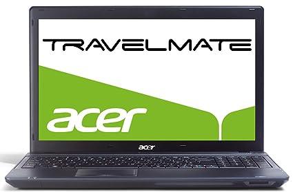 Acer TravelMate 5742Z-P624G32Mnss - Ordenador portátil (Portátil, Gigabit Ethernet, WLAN,