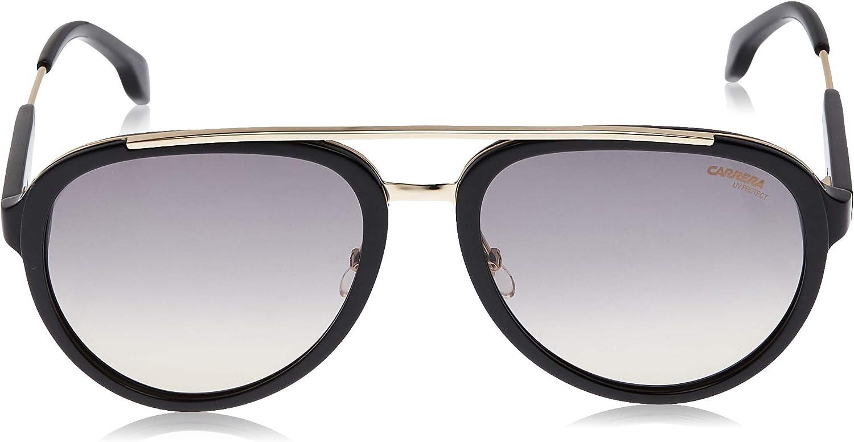 Carrera Mens Ca132s CA132S Aviator Sunglasses