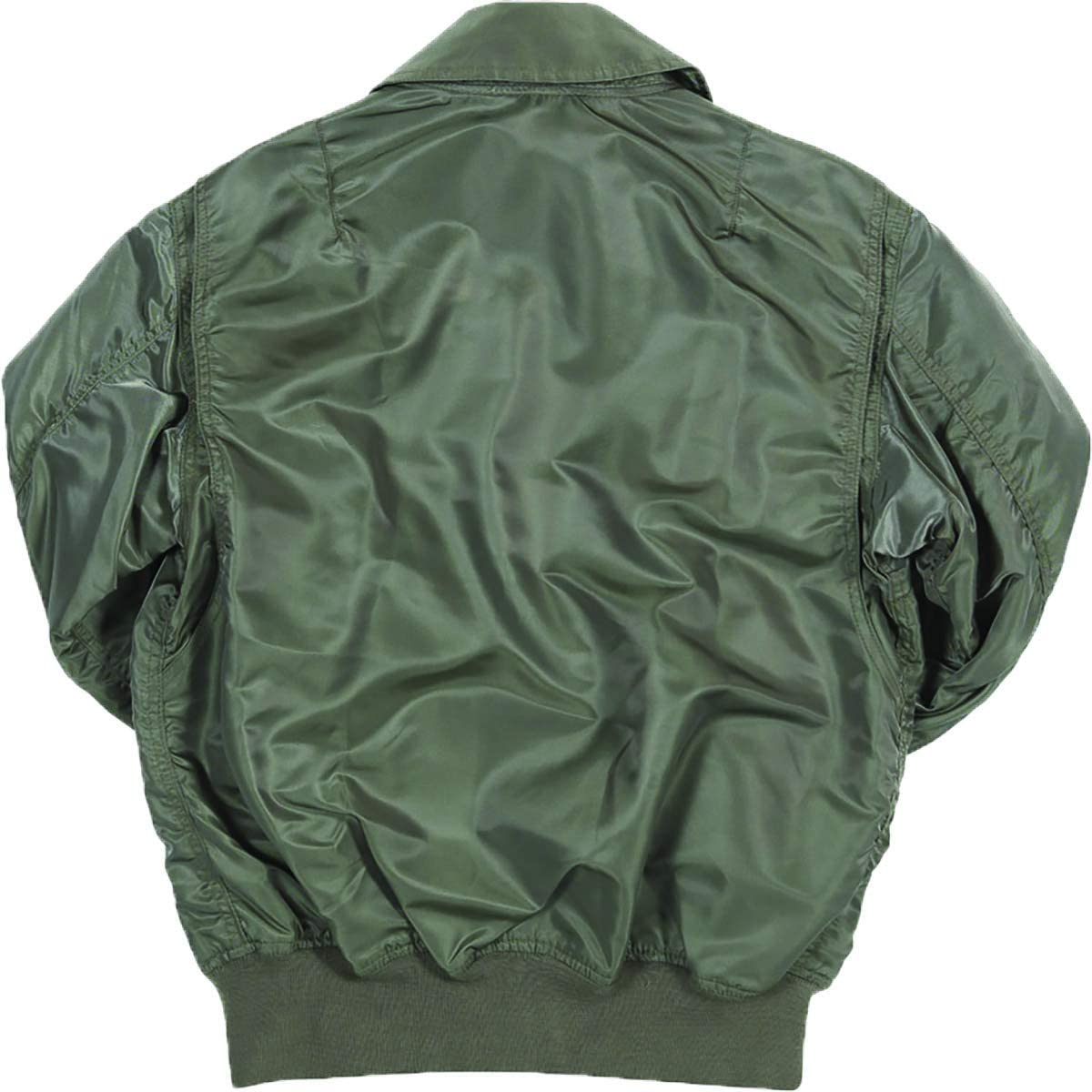 CWU-55P Cold Weather Pilots Jacket