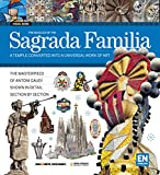 img - for The Basilica of La Sagrada Familia: a temple converted into a universal work of art book / textbook / text book
