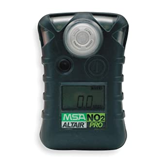 MSA Safety 10076730 det, altpro, SGL Gas, NH3, L25, H50,