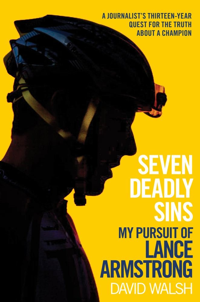 Lance Armstrong In Purgatory, The After-Life