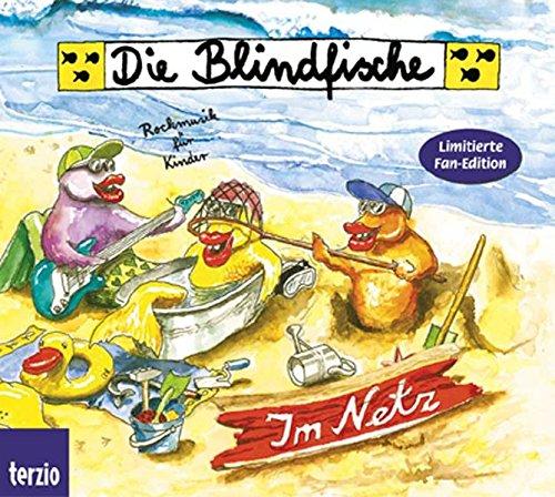 Die Blindfische: Im Netz