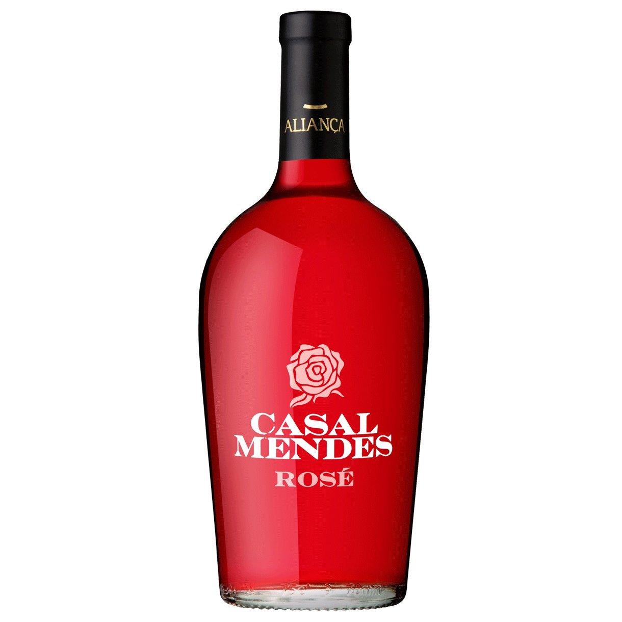Vin Rosé Casal Mendes pas cher