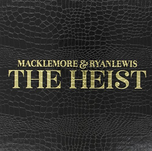 Macklemore - The Heist (Deluxe 2xlp) - Zortam Music