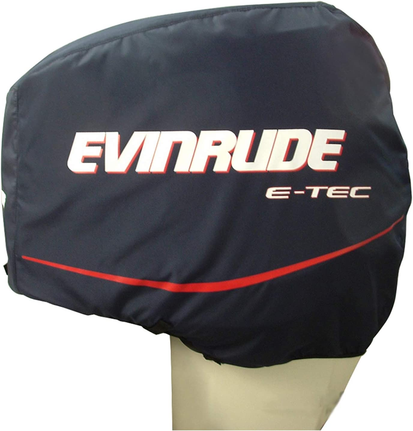 Evinrude Johnson Engine Cover 150//175//200HP 60/° V6 E-TEC Upper Cloth Blue Cover