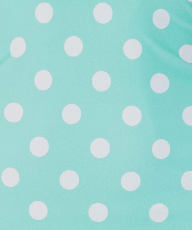 Joe Browns Womens Neon Mix and Match Patterned Tankini Top