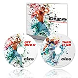 Beachbody CIZE Weight Loss Series DVD Workouts