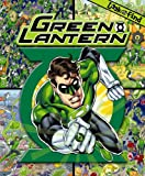 Look & Find Green Lantern, Editors of Publications International Ltd., 1450811795