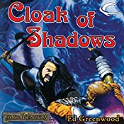 Cloak of Shadows: Forgotten Realms: The Shadow of the Avatar, Book 2 | Ed Greenwood