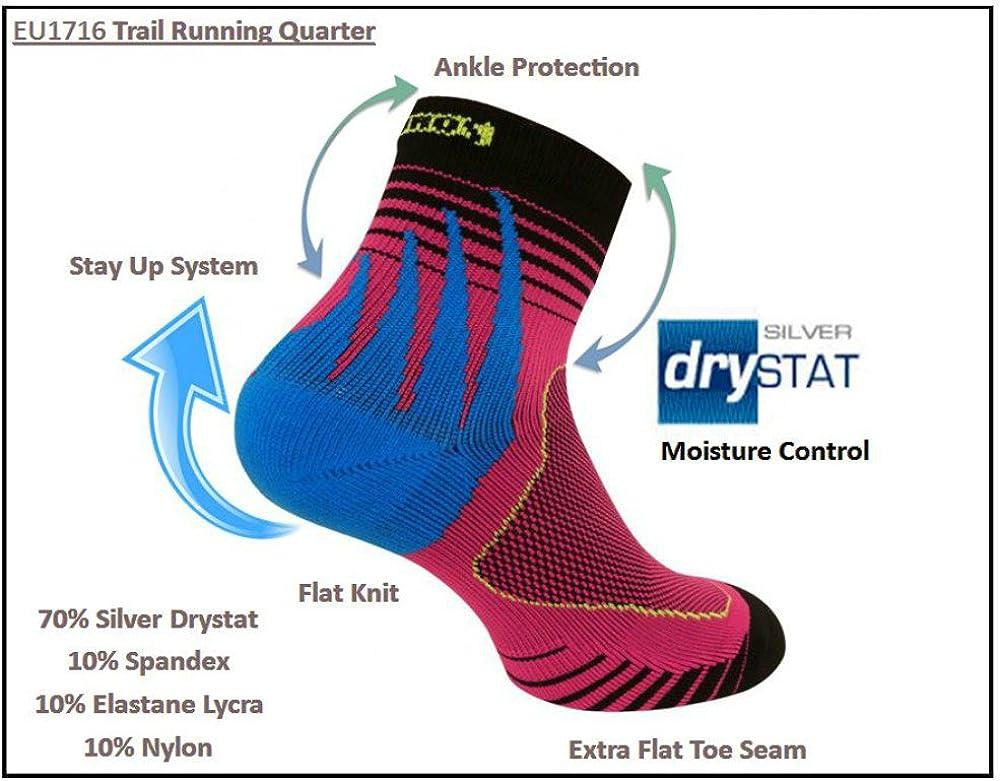 Eurosocks Trail Running Socks