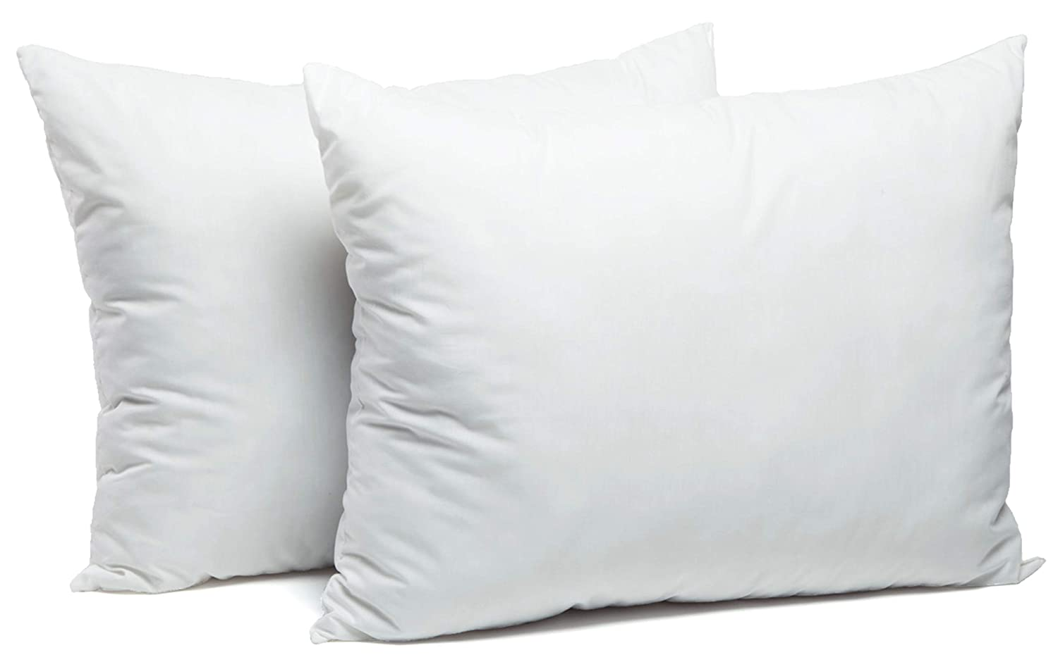 Foamily 2 Pack Bed Pillows for Sleeping