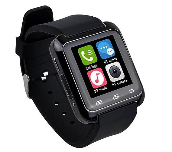 Fancy Cherry® [actualizado versión] U80 Bluetooth 4.0 ...