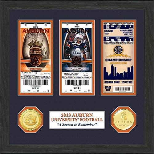 (Auburn University Auburn Tigers Football