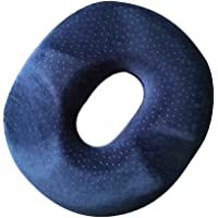 FITYLE Donut Seat Cushion Pillow for Hemorrhoids Prostate Pregnancy Pressure Sores