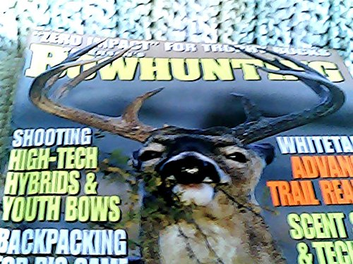 Petersen's Bowhunting Magazine, December 2011, January 2012 - Off Season Adventures, Red Hot Hunting in Texas the Lone Star State, Late Season Whitetails, Claypool's Treestand Tumble, Antler Dogs, Hoyt and PSE Rigs