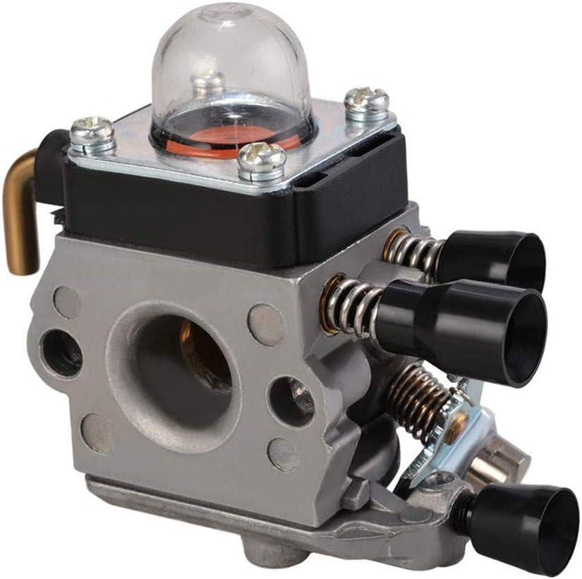 Potenti strumenti carburatore Carb adatto per decespugliatori Stihl FS38 FS45 FS46 FS55 Fs74 FS75 FS76 FS80 FS85