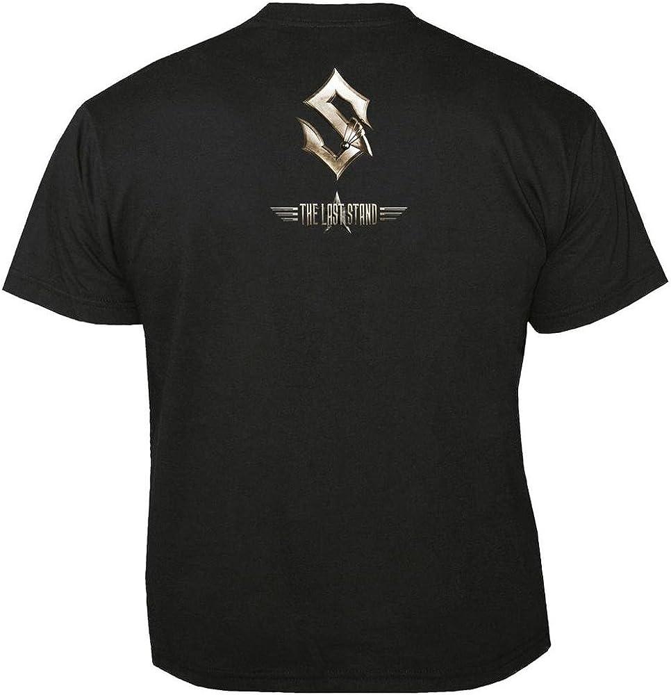 Sabaton The Last Stand T-Shirt