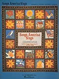 The Songs America Sings, , 0793571804