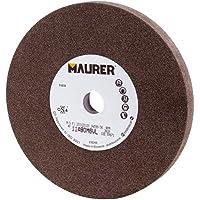 Maurer 9090065 Muela Corindon 150x20x16 Grano 46