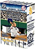 OYO Baseball MLB Derek Jeter Curtain Call Dugout Set New York