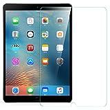 ESR iPad Pro 12.9 フィルム ブルーライトカット 液晶保護 三倍強化ガラス 日本製旭硝子素材採用 硬度9H 飛散防止 気泡ゼロ 指紋付きにくい iPad Pro 12.9インチ専用 保護フィルム