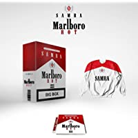 Marlboro Rot (Ltd.Deluxe Box-Größe L)